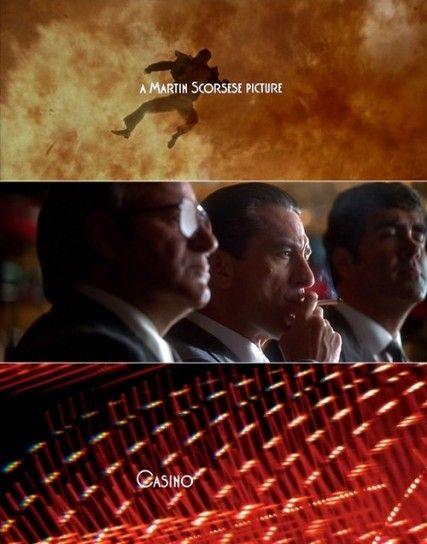 Casino (Martin Scorsese, 1995)
