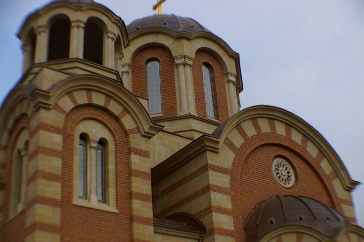 orthodox serbian church