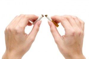 5 Good Reasons to Quit Smoking