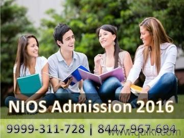 NIOS Admission 2016 | NIOS Admission 2016 10th 12th | NIOS Admission India 2016 @ GRITM