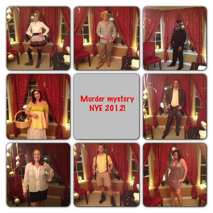 Best Murder Mystery Dinner Free: 7 Best Homemade By The Dows Images On Pinterest