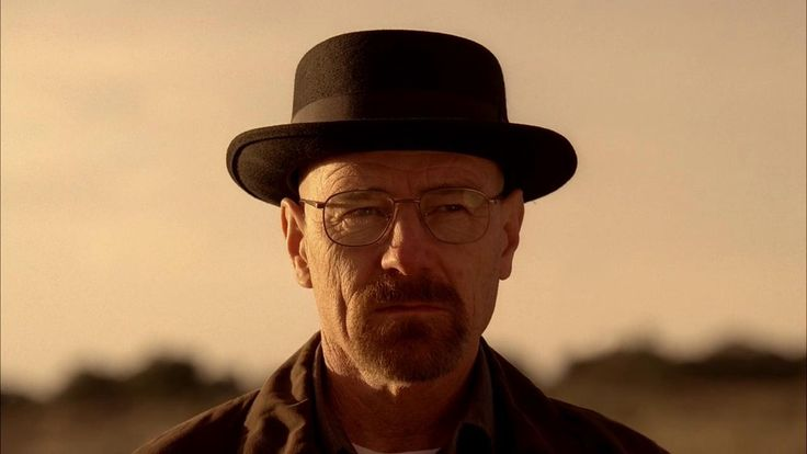 GOORIN BROS HERITAGE HEISENBERG PORK PIE HAT #BreakingBad #WalterWhite