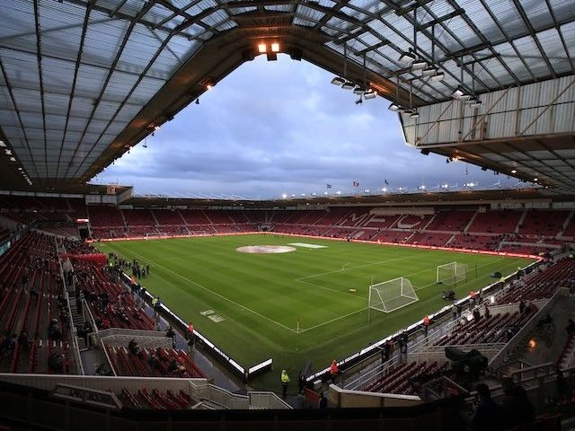 Middlesbrough goalkeeper Tomas Mejias joins Rayo Vallecano on loan