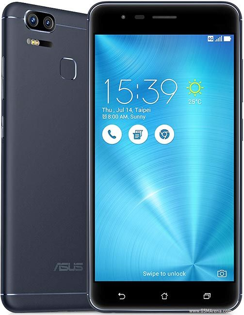 Harga Asus Zenfone Zoom S Terbaru dan Spesifikasi Agustus 2017