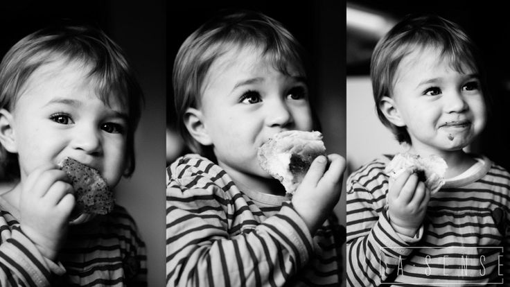 Happy Kid's#eat#twins day