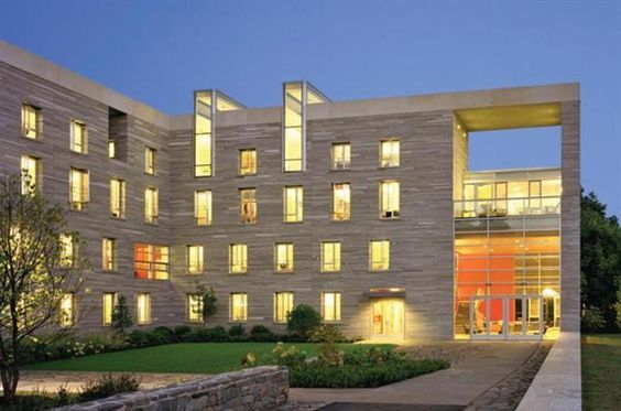 Swarthmore College Residence Halls | Architect Magazine | William Rawn Associates, Architects, Swarthmore, PA, United States, Student Housing, New Construction, Award Winners, Residential Architect Design Awards, Campus Housing, Projects, Residential Architect Design Awards 2012: