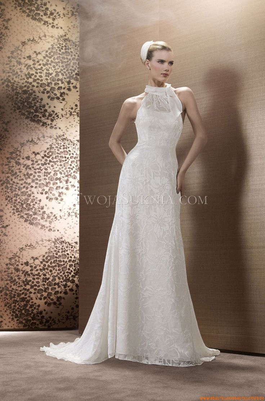 16 best elie by elie saab gowns images on pinterest for Affordable unique wedding dresses