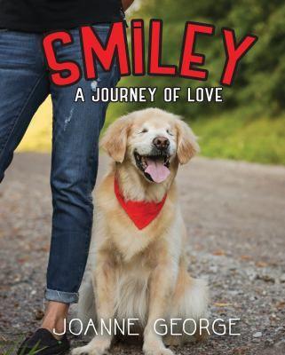 Smiley: A Journey of Love Written By Joanne George