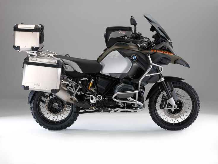 2015 BMW R1200GS Adventure