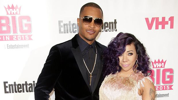 Are T.I. & Tiny Reconciling For Good? She's Not Sure 'She Can Truly Forgive Him' https://tmbw.news/are-ti-tiny-reconciling-for-good-shes-not-sure-she-can-truly-forgive-him  Despite mounting evidence that T.I. and Tiny are back together, there are still visible cracks in the foundation. She doesn't know if she can forgive or trust him again, HollywoodLife.com has EXCLUSIVELY learned.Once the trust in a relationship is broken, it can be the hardest thing to earn back. T.I., 37,and Tameka…