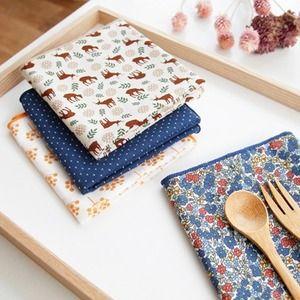 Pattern Handkerchief v2!