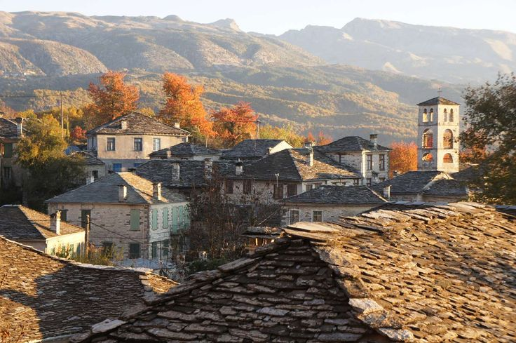 Zagori's natural environment is exquisite and perfect for many outdoor activities. The local… https://mygreekfriend.travel/en/blog/article14