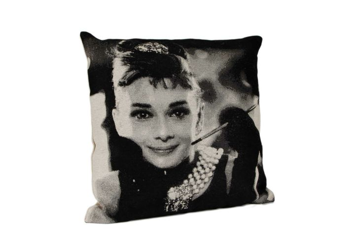 Audrey Cushion - Rugs and cushions - Living Room Storage | Bookcases | Furniture Village