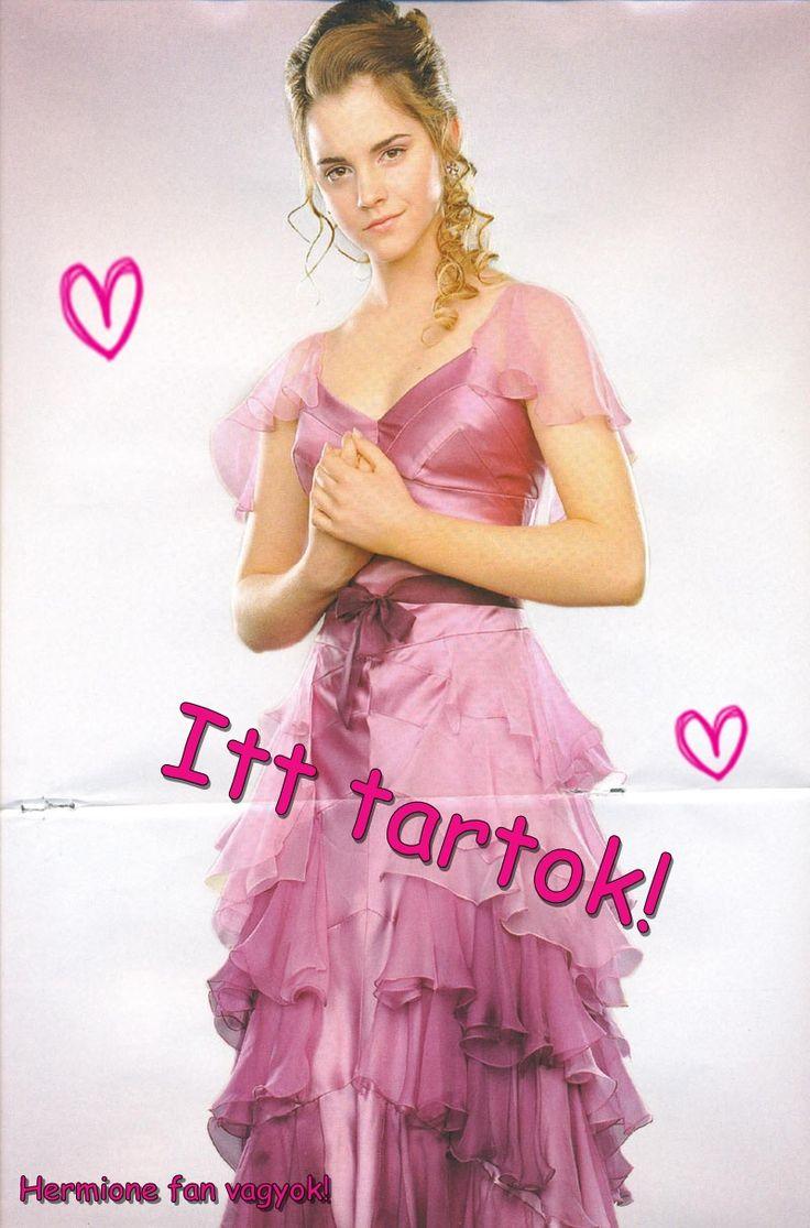 26 best HP costumes images on Pinterest   Baile de yule, Vestidos de ...