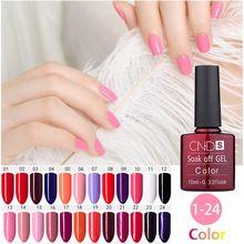 10ML Gel Varnishes NewArrival Pretty 156 Colors UV Gel Nail Varnish Paint  Soak Off LED UV Gel Color Nail Art (China (Mainland))
