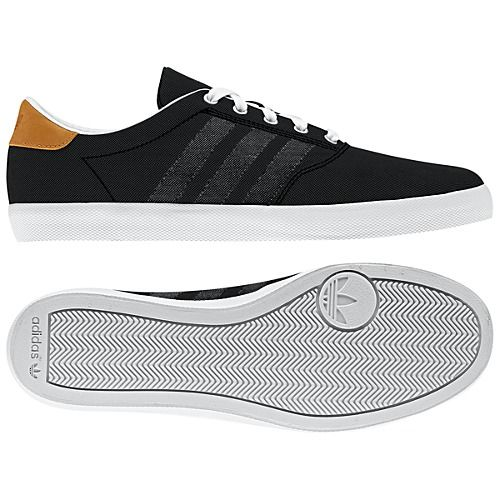 adidas Originals Adi MC Low Black