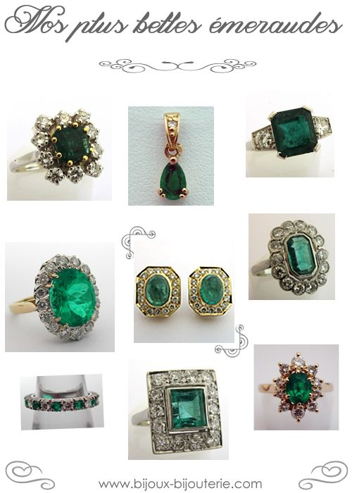 Bijoutier bijoux anciens paris