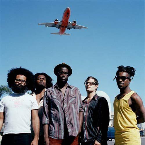 TV on the Radio - American indie rock band formed in 2001 in Brooklyn, New York. Genre: Indie Rock