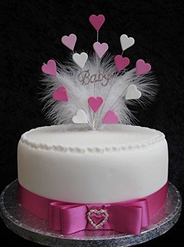 381 Best Handmade Cake Toppers Images On Pinterest