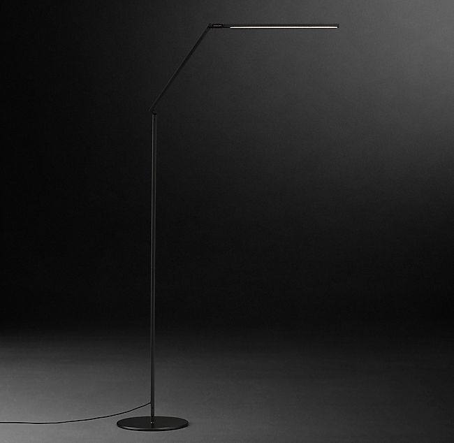 Z Bar Led Task Floor Lamp Task Floor Lamp Bar Led Floor Lamp