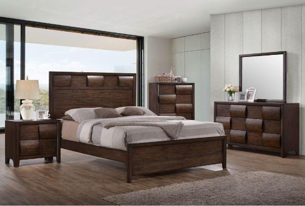 Kaleigh Queen Bedroom Set Bedroom Furniture Sets King Bedroom