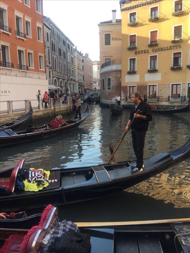 Venedik-İtalya