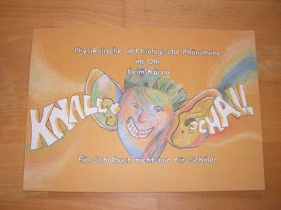 materialwiese: KOSTENLOS: Das Thema Schall in der Grundschule