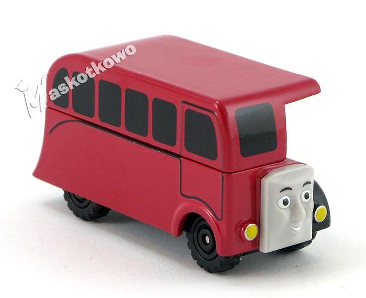 Take-n-Play: Bercia Autobus (Bertie)