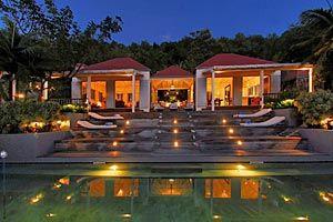 Villa Fabrizia- St Barth. 8 bedrooms. Sleeps up to 22! www.stbarth.com/...