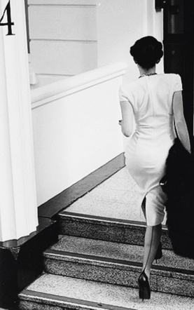 Irene Adler #Sherlock