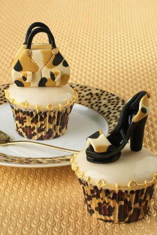 Fashionable cakes o la moda más dulce: 10 postres con forma de accesorios it