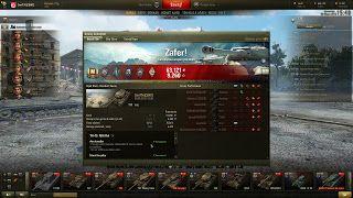 Online Oyunlar ve hayata dair herşey: T-30 ile tank ası:)) 5 kill