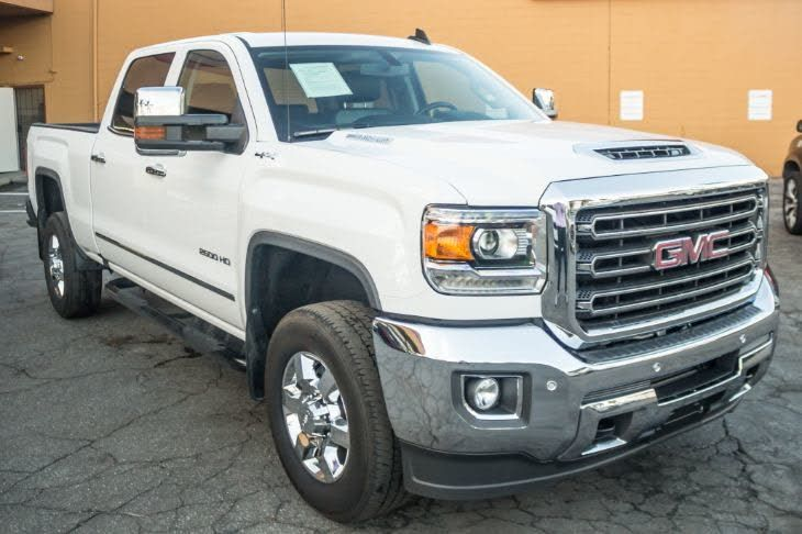 Used Gmc Sierra 2500hd For Sale Talent Or 97540 Cargurus Gmc Trucks Sierra Gmc Sierra Gmc Sierra 2500hd