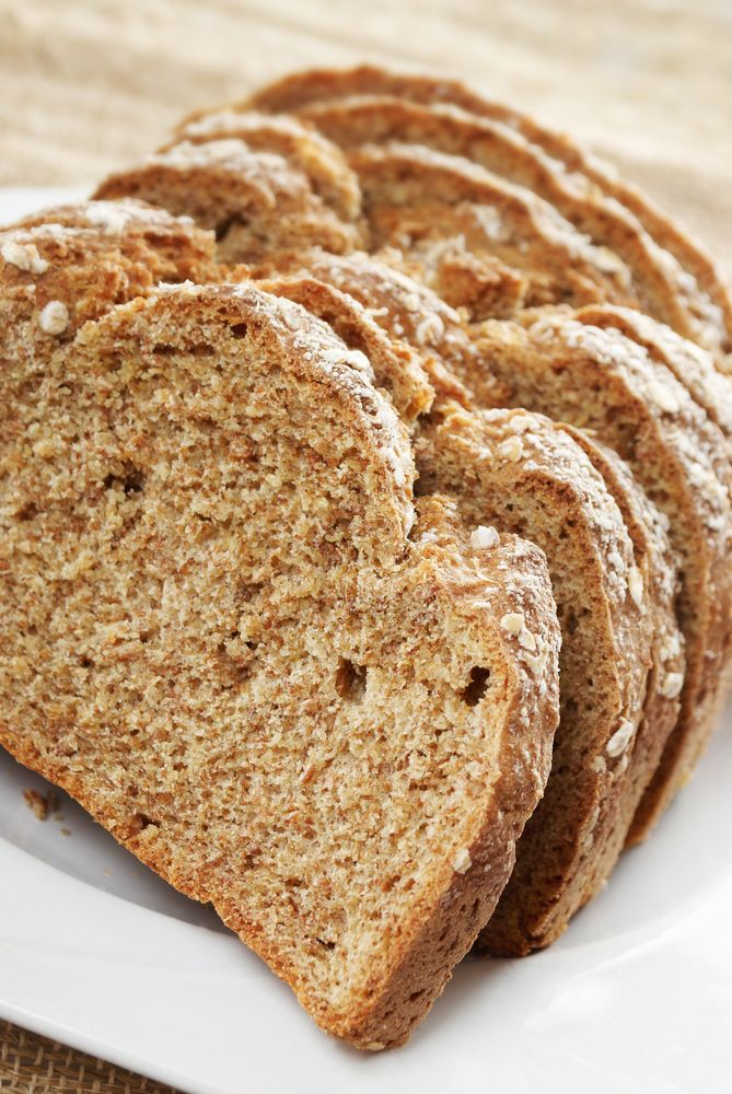 Irish Soda Bread Buns Recipes — Dishmaps
