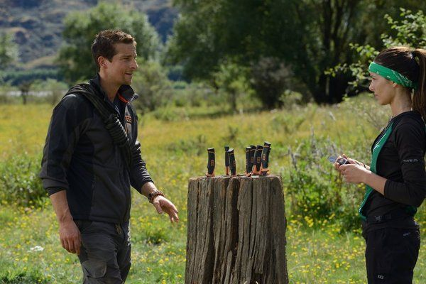 How will the teams fare with the tasks they're assigned this week? Find out tonight at 9|8c!