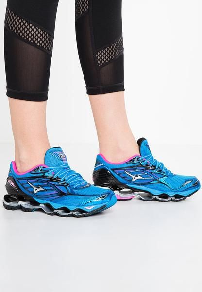 womens-blue-mizuno-wave-prophecy-6-neutral-running-shoes-diva-blue-silver-electric