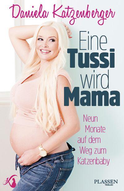 #Daniela #Katzenberger - Was passiert mit der personifizierten #Tussi, wie #DanielaKatzenberger wenn sich auf einmal #Nachwuchs ankündigt?