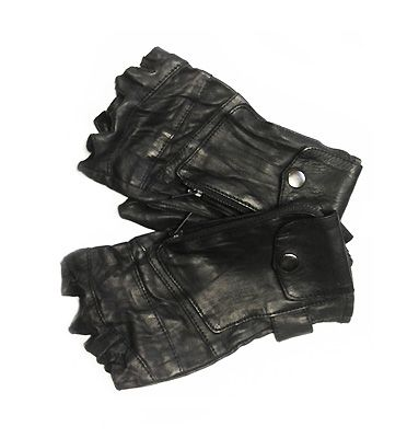Skingraft Pocket Gloves