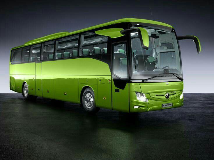 Otobus Bus 2020 Otobus Volvo Ems