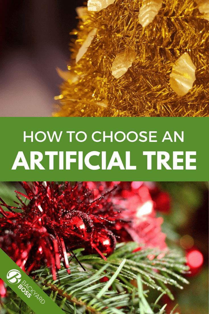 Christmas Tree With Bugs 2020 The Ultimate Guide To Choosing an Artificial Christmas Tree in
