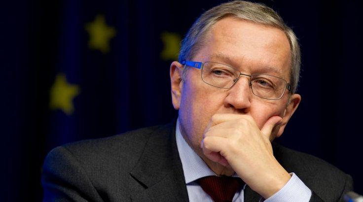 Ρέγκλινγκ: Με την εφαρμογή του προγράμματος το χρέος θα γίνει βιώσιμο
