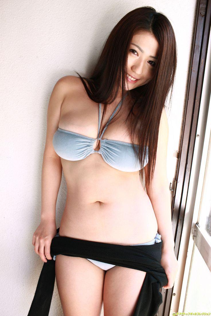 TAKIZAWA Nonami 滝沢乃南 (のなみん) #元グラドル