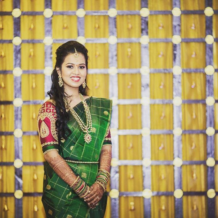 Shopzters is a South Indian wedding website