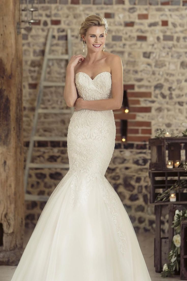 The 25 best contemporary wedding dresses ideas on pinterest contemporary wedding dresses and vintage inspired bridal gowns w226 true bride available at ombrellifo Image collections