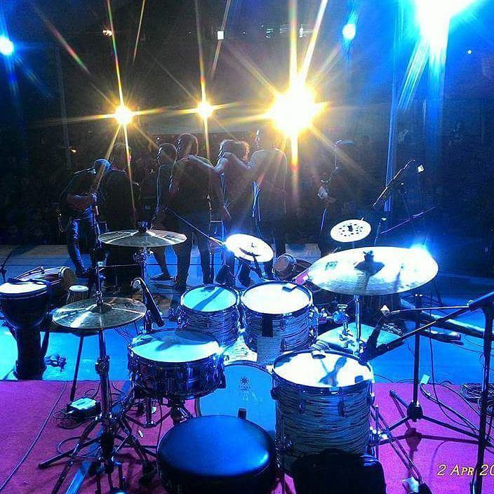 Terimakasih banyak INDONESIA DRUM & PERKUSI FESTIVAL #IDPFEST2016. Semoga tahun depan bisa bergabung kembali.  #drum #drumline #drumporn #drums #drummer #drummers #drumworld #drummerindonesia #memyselfandi #vsco #vscophile by rockfolds