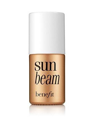 benefit sunbeam best summer makeup product!