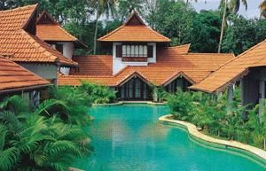 Kumarakom Lake Resort - Kumarakom - Kerala