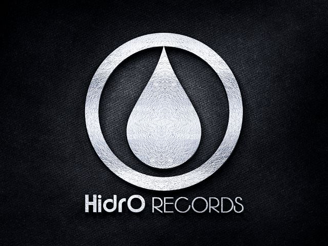 HidrO Records: EDM Chile HidrO Records Plateado
