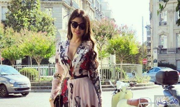 هيفاء وهبي تؤك د أن العمل الجميل سيفرض نفسه في رمضان Haifa Wehbe Races Fashion Fashion