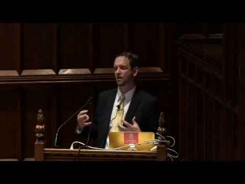 Technology from the Top: White House adviser Seth Andrew describes the Obama adm | Teachers College Columbia University
